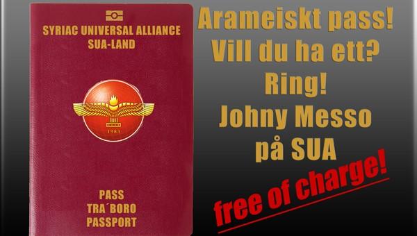 Arameiskt-pass