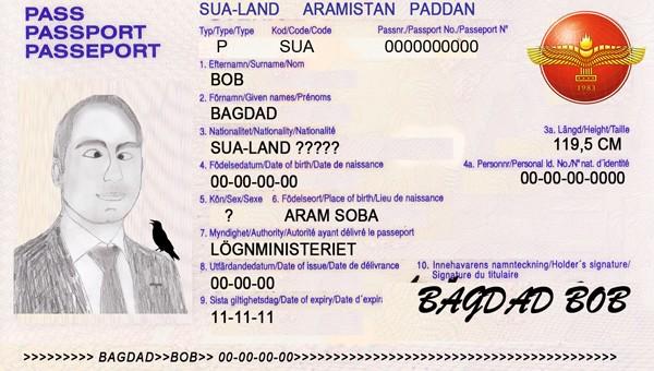 Bagdad-bob