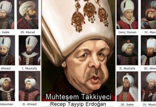 Takkiyeci-Erdogan