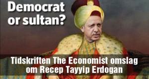 Erdogan-Economist