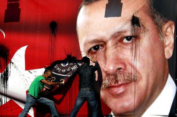 erdogans tomma löfte