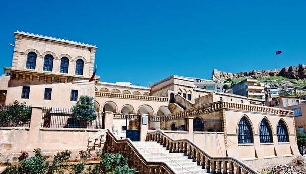 katolska patriarkatet i mardin